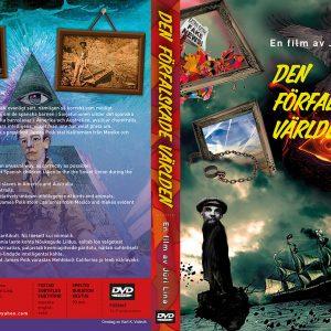 võltsitud maailm dvd weeb